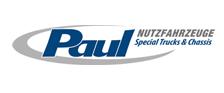 Logo Paul klein